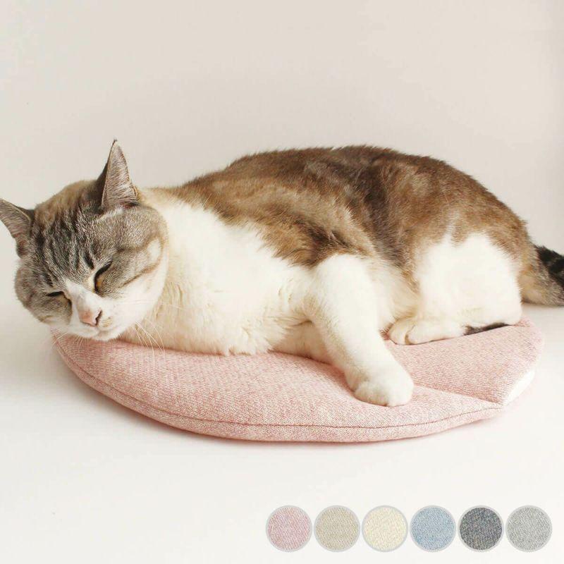 猫さんの秋のおすすめグッズ:電気不要の暖房器具