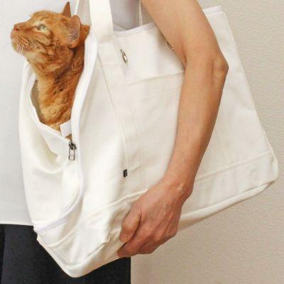 ネコさんの夏のおすすめグッズ:小さな村の猫砂(無添加で安心)