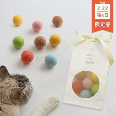 猫用おもちゃ「ねこずきころころ・丸缶」